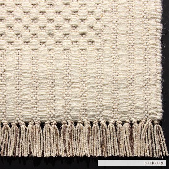 Tappeti in pura lana